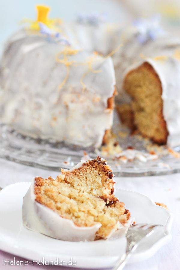 Inspiration aus dem wartezimmer gugelhupf mit marzipan for Kuchen reduziert