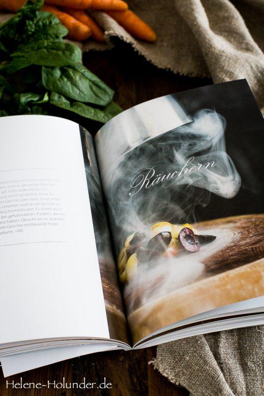 Kenney, M., Baird, M., Winegard, S.: Plant Food. 1.Aufl. Kandern: Narayana Verlag; 2015, Rezension von Helene Holunder